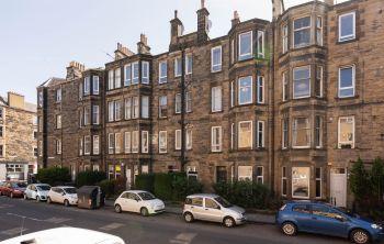 28/1 Marionville Road, Edinburgh