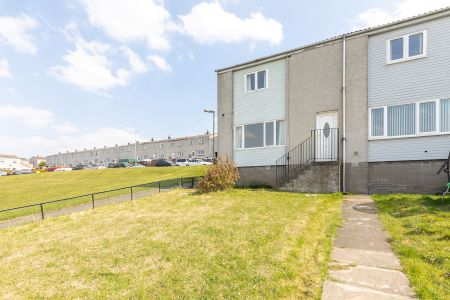 33 Hughes Crescent, Mayfield near Dalkeith, EH22 5LX
