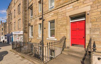 133/12 Broughton Road, Edinburgh