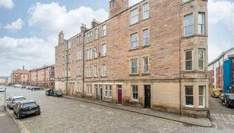39/10 Duff Street, Edinburgh