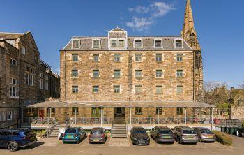 19/24 Johns Place, Edinburgh