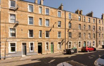 28 Thorntree Street, Edinburgh