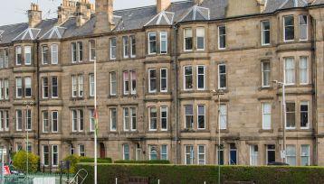 21/7 Comely Bank Avenue, Edinburgh