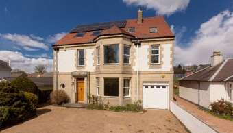 16 Cairneyhill Road, Dunfermline