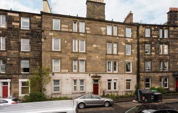 23/3 Westfield Road, Edinburgh