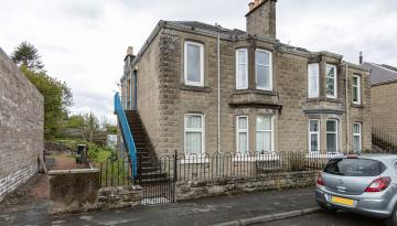 14 Clifton Road, Selkirk