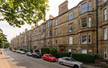 5/5 Chancelot Terrace, Edinburgh