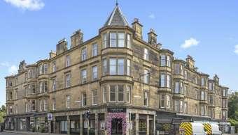 4 1F2 Church Hill Place, Edinburgh