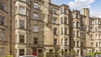 17 Viewforth, Edinburgh