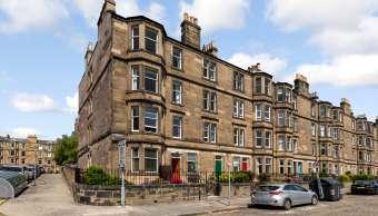 55/6 Falcon Road, Edinburgh