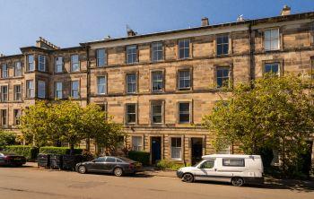 29/8 Lutton Place, Edinburgh