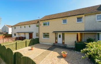 33 Atheling Grove, South Queensferry