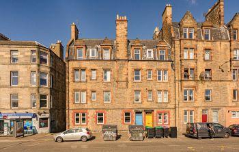 262/2 Bonnington Road, Edinburgh
