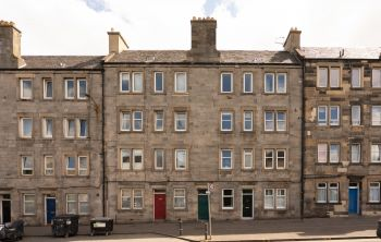 288/6 Easter Road, Edinburgh