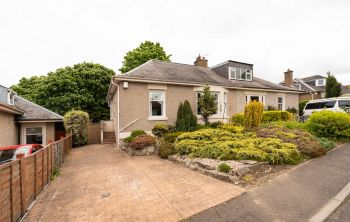 15 Corbiehill Gardens, Edinburgh