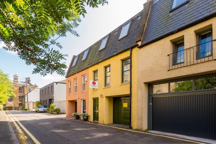 20 Albany Street Lane, New Town, Edinburgh EH1 3PQ
