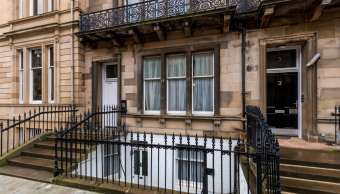2 Rothesay Place, Edinburgh