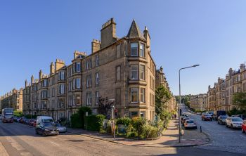 59/1 Comely Bank Road, Edinburgh