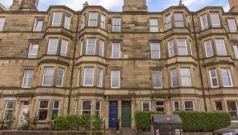 11/3 Polwarth Place, Edinburgh