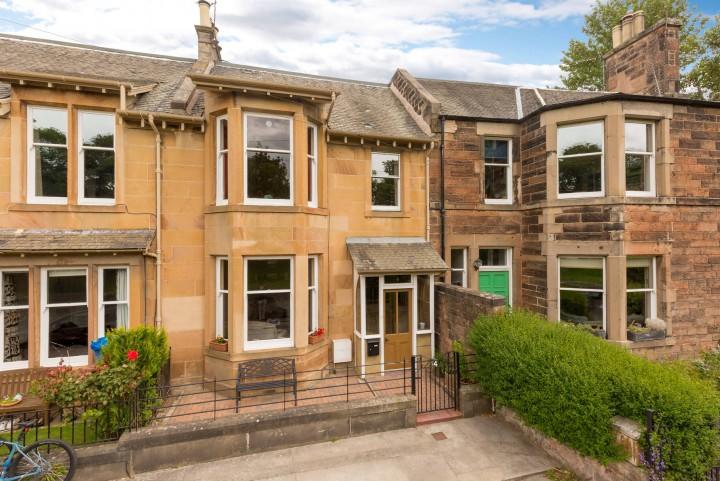 4 Craighall Bank, Trinity, Edinburgh EH6 4RW