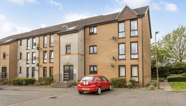 Flat 5 Echline Rigg, South Queensferry
