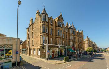 140/2 Marchmont Road, Edinburgh