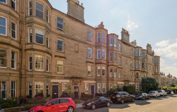 23/4 Darnell Road, Edinburgh