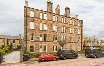 26 3F1 Canaan Lane, Edinburgh