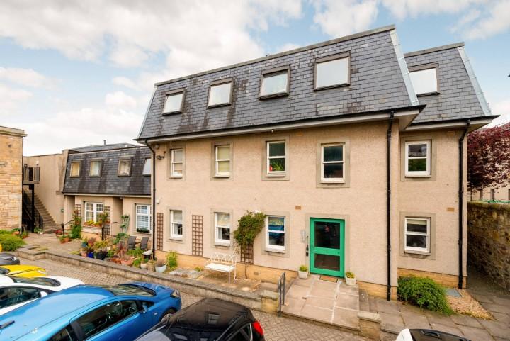 Flat 1, 1 Arran Place, Joppa, Edinburgh EH15 2DU