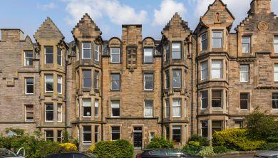 8, 3f1 Spottiswoode Street, Edinburgh