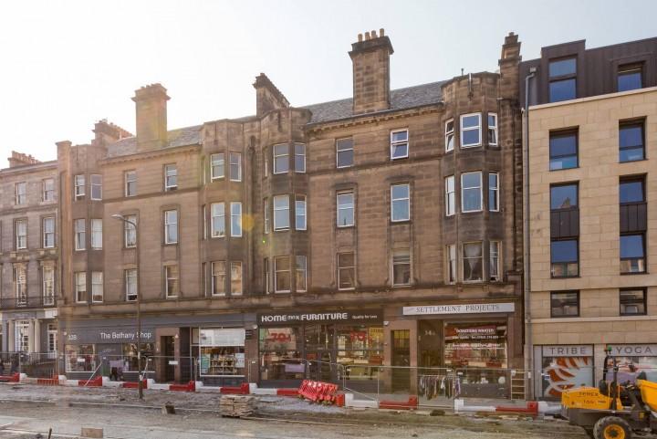 34/5 Haddington Place, Edinburgh EH7 4AG