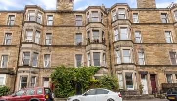 6/6 Viewforth Terrace, Edinburgh