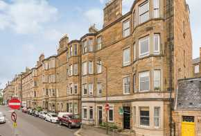68/5 Merchiston Avenue, Edinburgh