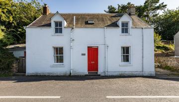 Lilybank Cottage Lilliesleaf, Melrose