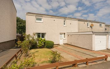 40 Springfield View, South Queensferry
