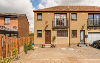 27 Echline, South Queensferry