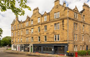 5 1F1 Murrayfield Place, Edinburgh