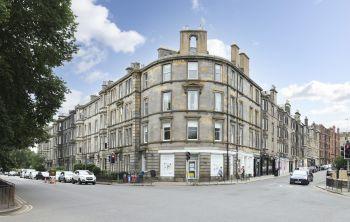 2/2 Gladstone Place, Edinburgh