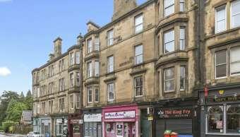 204 2F1 Dalkeith Road, Edinburgh