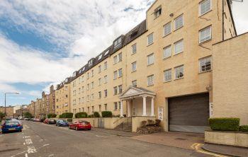 55/1 Caledonian Crescent, Edinburgh