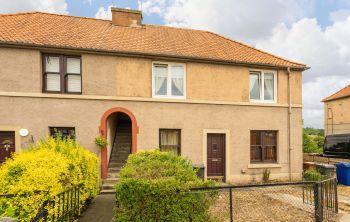 46A Allan Terrace, Dalkeith