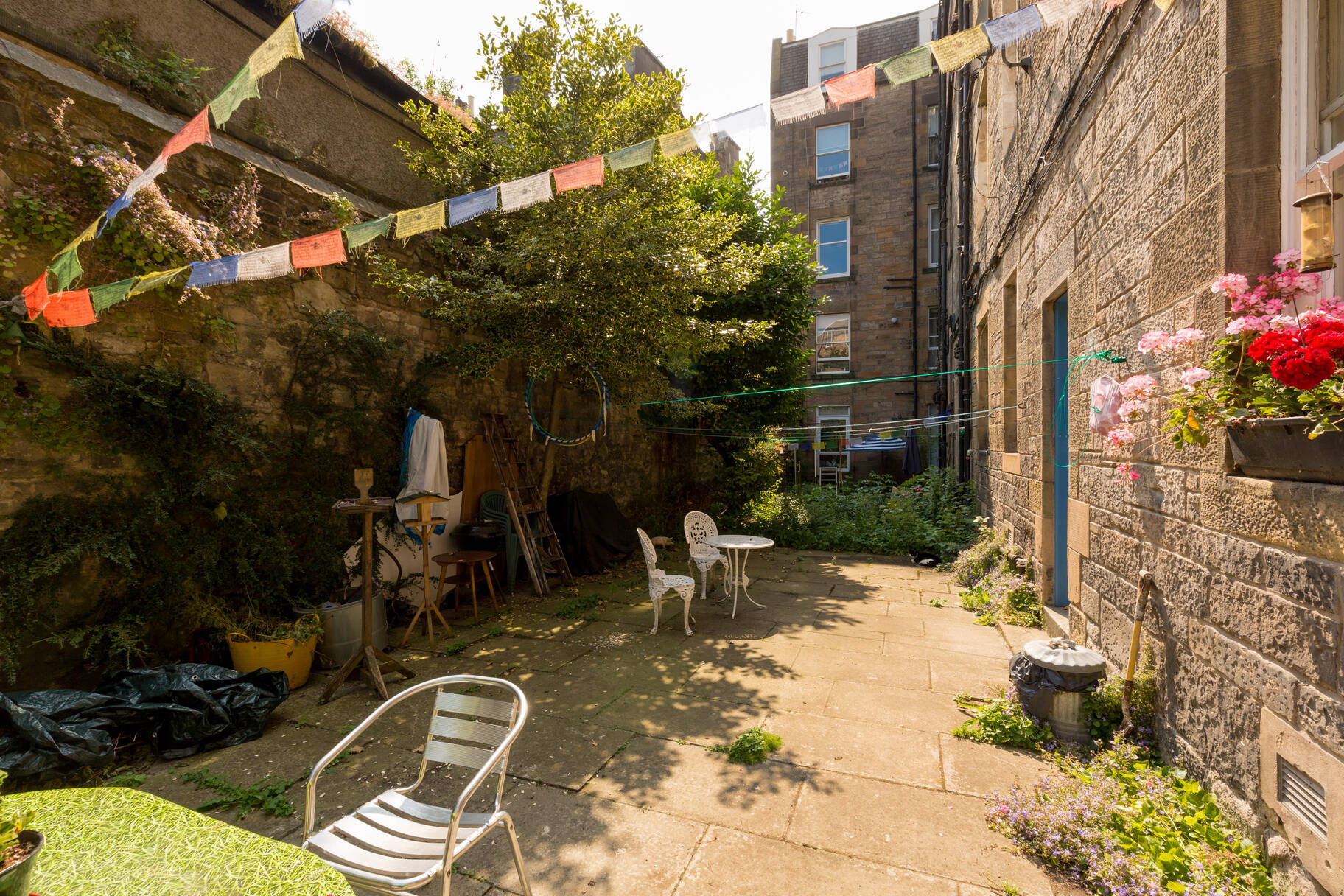 3/7 Buccleuch Terrace, Edinburgh, EH8 9NB