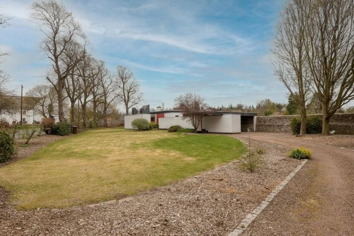 The Rink, Haddington Road, Haddington, EH41 4JD