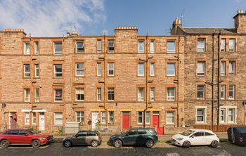 14 1F2 Smithfield Street, Edinburgh