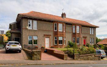 50 Clermiston Road, Edinburgh