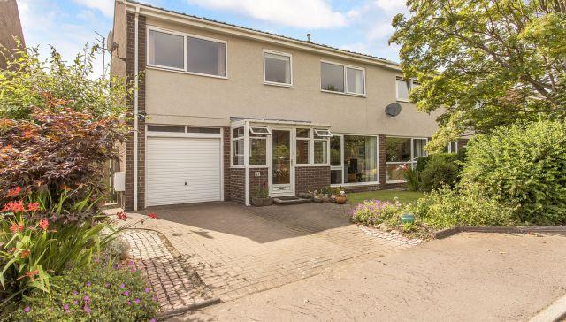 27 Clerkington Road, Haddington
