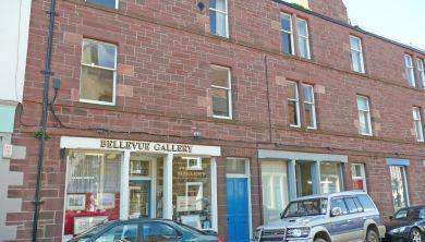 8A High Street, Dunbar
