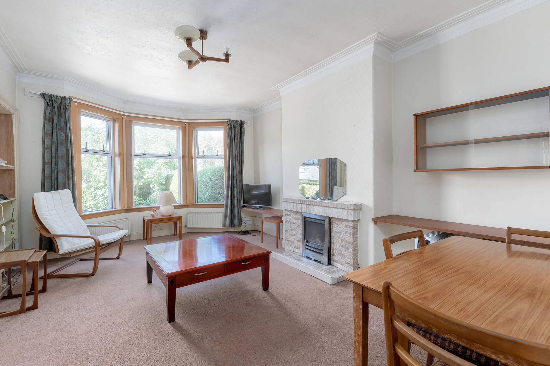 2 Gardiner Terrace, Blackhall, Edinburgh, EH4 3RS