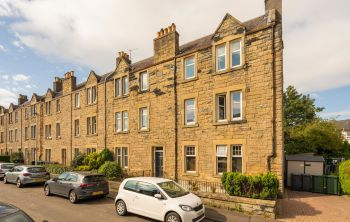 6 PF1 Featherhall Road, Edinburgh