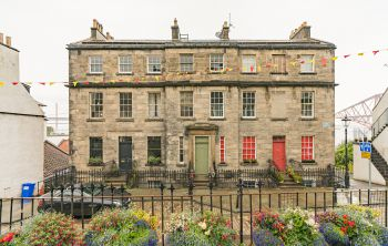 60/2 High Street, South Queensferry